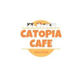 Catopia – Cat Cafe Singapore